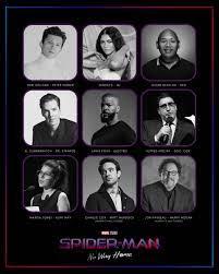 Spider-Man: No Way Home News ...