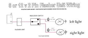 4 pin flasher unit wiring diagram 2 Prong Flasher Wiring Diagram wiring diagrams to assist you with connecting up wiring diagram for 2 prong 12 volt flasher