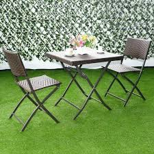 fold up garden table and chairs fold up patio table and chairs fascinating folding picnic table