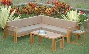 diy outdoor furniture with old wood