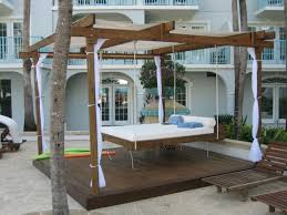 interior floating outdoor hanging diy round australia hammock plans floating outdoor bed
