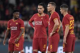 Roma, le anticipazioni sulla terza maglia 2020-2021