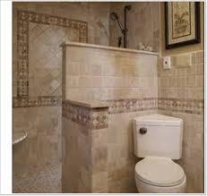 Tile Design For Walk In Shower