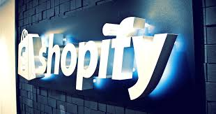 Shopify Shares Are Ripping Higher On Big Demand In 2019