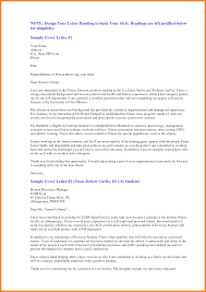 14 Letter Heading How To Make A Cv