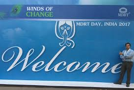 the theme of the day was winds of change