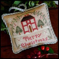 Christmas Cross Stitch Charts Merry Christmas Cross Stitch Chart