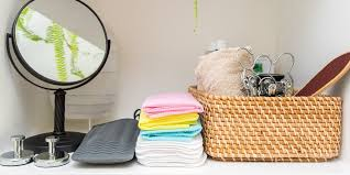 bathroom accessories and grooming tools we love