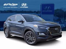 And it delivers respectable fuel economy, too. New 2021 Hyundai Tucson Ultimate Sport Utility 77405 Ken Garff Automotive Group