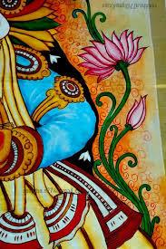 saree painting kalamkari painting kerala mural painting folk art paintings painting art oil paintings indian folk art mural art murals