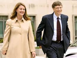 Bill Gates Family and Personal Life - YouTube