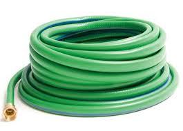 red goodyear garden hose als