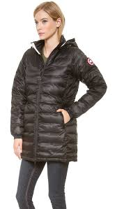 Canada Goose Camp Hooded Jacket   SHOPBOP