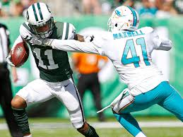 Byron Maxwell Cut by Dolphins: Five Best Landing Spots - Sports Illustrated