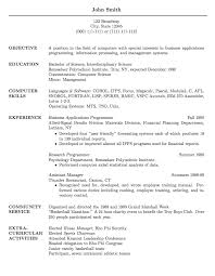 Resume For Graduate School Application Template Best of Grad School Resume Template 24 Ifest