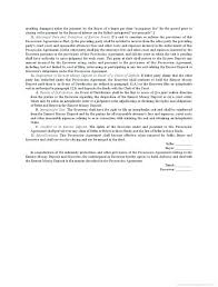 Free Printable Basic Rental Agreement Download Residential Lease