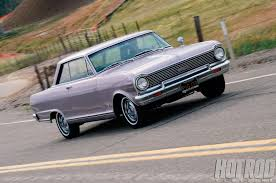 A Little Old Lady from Pasadena 1965 Chevy Nova Super Sport ...