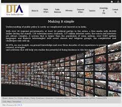 dta consulting company profile owler mar 2015
