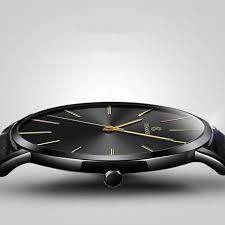 <b>Top Brand Luxury Ultra-thin</b> Wrist Watch – TopFashionova
