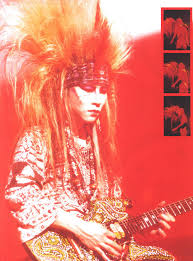 Snakedisorder Hide X Japan Fools Mate September 1990 2