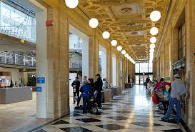 Image result for interior of pnca