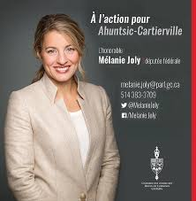 Image result for melanie joly