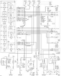 ford charging system wiring diagram 1997 e350 wiring diagram 1997 wiring diagrams 1997 ford econoline e150 instrument cluster system schematic