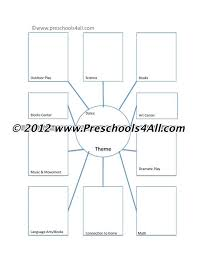 lesson plans sheet preschool planning sheet free printable teaching mama prekday 790