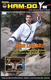 Revista HAM DO: Entrevista a Alan Ly