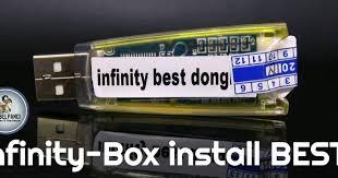 Infinity-Box install BEST2 v1.09 - Tembel Panci