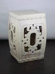 ceramic garden stools. Square Ceramic Garden Stool Stools E