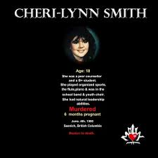 Cheri-Lynn Smith - 6 months pregnant. - Molly Matters