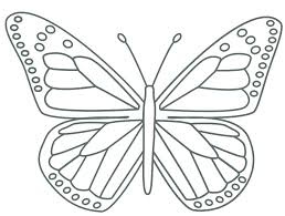 butterfly coloring pages for toddlers. Perfect For Butterfly Coloring Pages For Toddlers Small Printable Wings Inspirational P To Butterfly Coloring Pages For Toddlers E