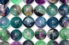 Purple Green Fluorite Meaning Healing Properties