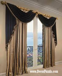 Curtain Rods Modern Design Country Curtains Window Scarf Curtain Rods And Window Curtains