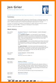 game-design-resume-ericgertzbein_resume2013_page_2-1 7+ game design resume