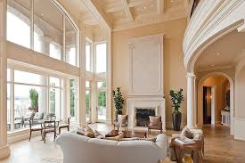 Decorating-A-Room-With-High-Ceiling3 High Ceiling Rooms And Decorating