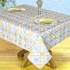 round tablecloth fitted with umbrella hole table cloth plastic tablecloths squar