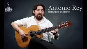 Antonio Rey - Flamenco Guitarist Profile - EliteGuitarist.com Flamenco  Guitar Lessons - YouTube
