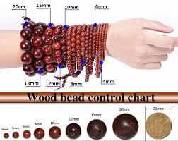 Resultado De Imagen Para 10 Mm Bead Size Bead Size Chart