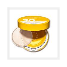 Compact Solaire Minéral Visage Cолнцезащитный <b>флюид</b>