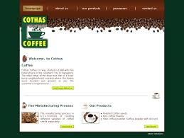 Cothas speciality blend coffee is a part of this glorious tradition. Owler Reports Cothas Blog Cothas Coffee