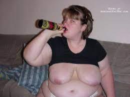 Drunk Amateur Creampie Bbw