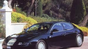 The bugatti eb 218 was a concept sedan. Bugatti Eb 218 Wallpapers Supercars Net