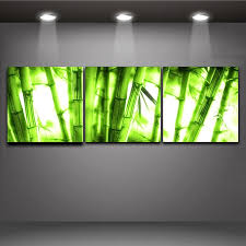modern office wall art. 2017 chinese bamboo picture printed on canvas modern mural art for home living room office wall decor from asenart 1096 dhgatecom