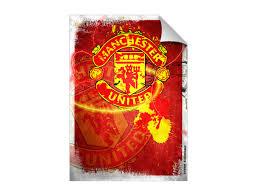 MySoti - Shyam - 'Manchester United Logo'- Artwork