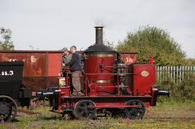 Image result for bowes railway