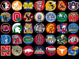 Ncaa College Football Wallpaper - Top 20 Universities In America -  1365x1024 Wallpaper - teahub.io