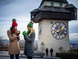 Advent In Graz 2019 Weihnachtsmärkte Advent In österreich