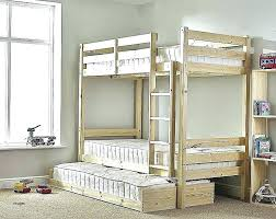 triple bunk bed with trundle post triple bunk bed with trundle uk